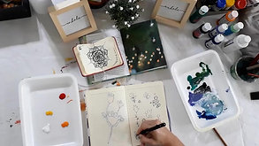 Mini curso 1 - Inspiración - Apuntes