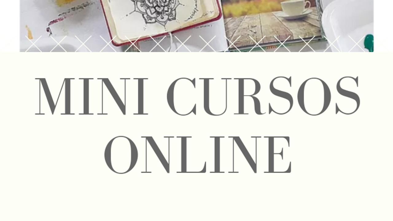 Mini Cursos - Painting Fullness