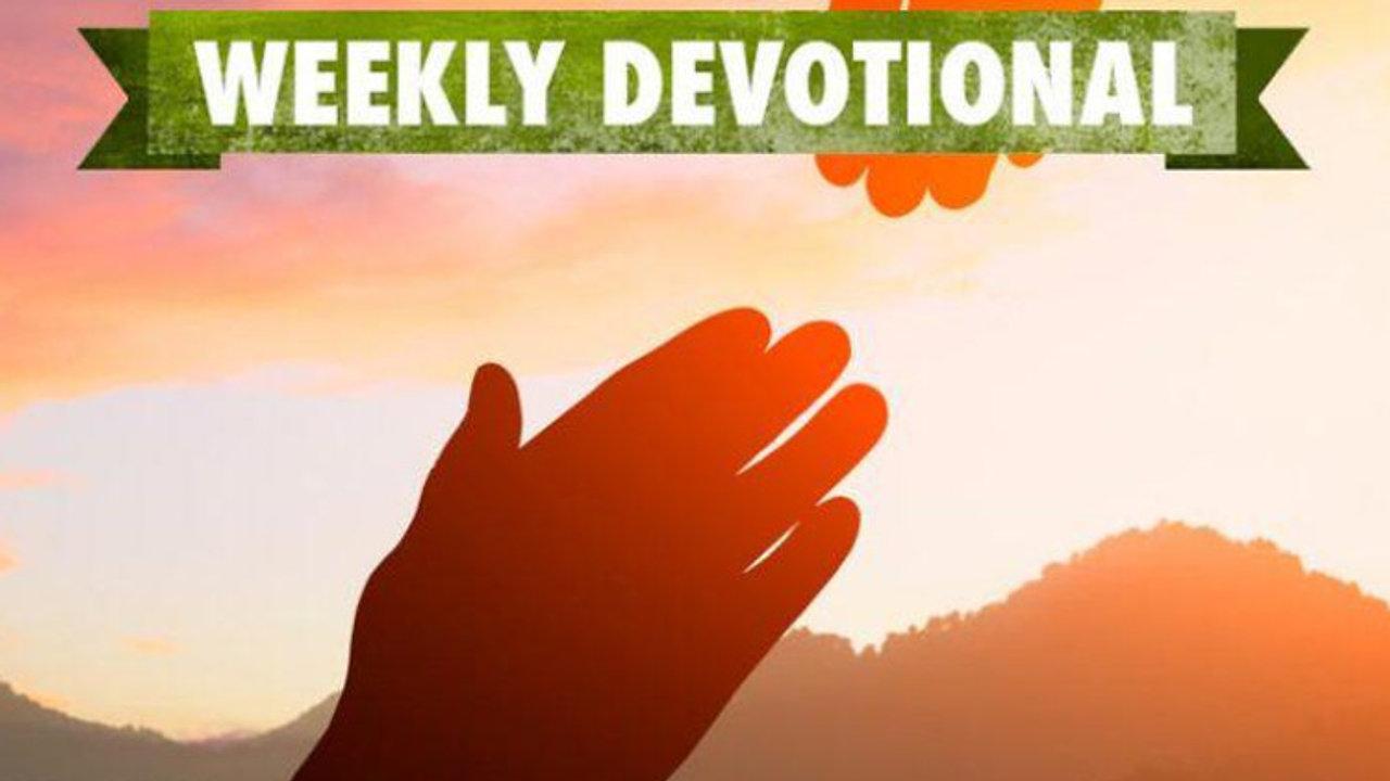 Wednesday Night Devotionals