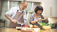Cooking Matters I – Kitchen Safety & Accessibility