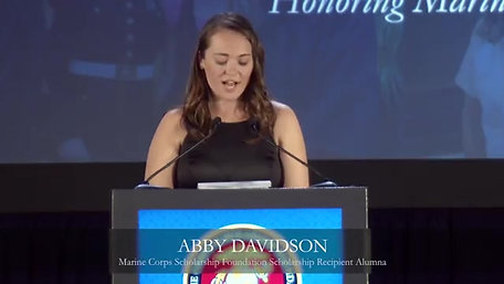Arizona Awards Dinner Highlight Video