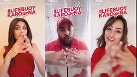 LIFEBUOY #LifebuoyKarona