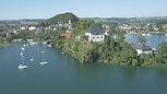 Luftaufnahme Mattsee - Salzburg