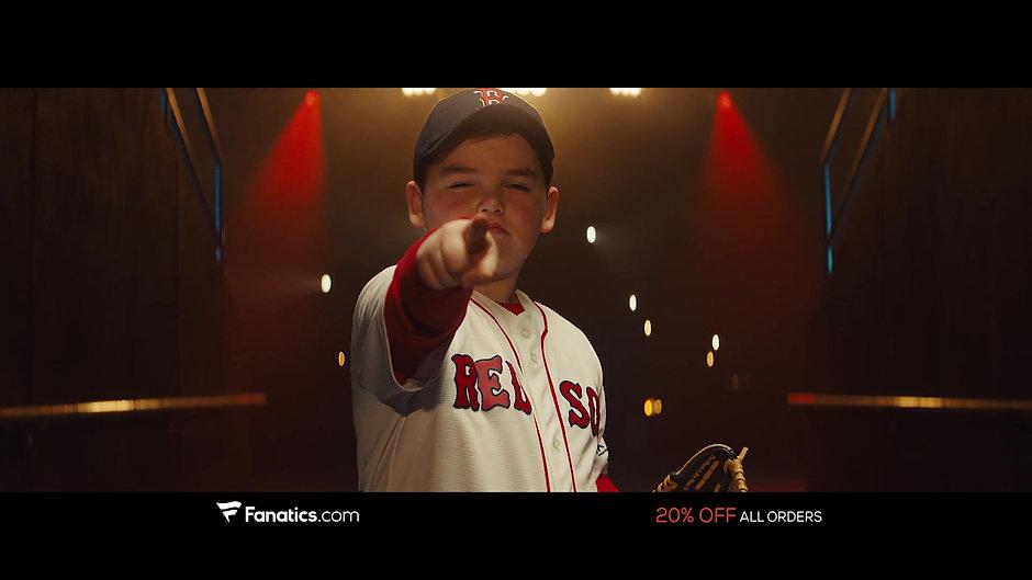 Fanatics - 'Anthem'