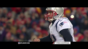 NFL Shop - 'Superbowl Champs'