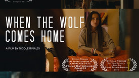 When The Wolf Comes Home