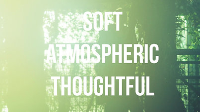 Soft Atmospheric Thoughtful