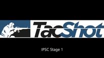 IPSC Stage 1