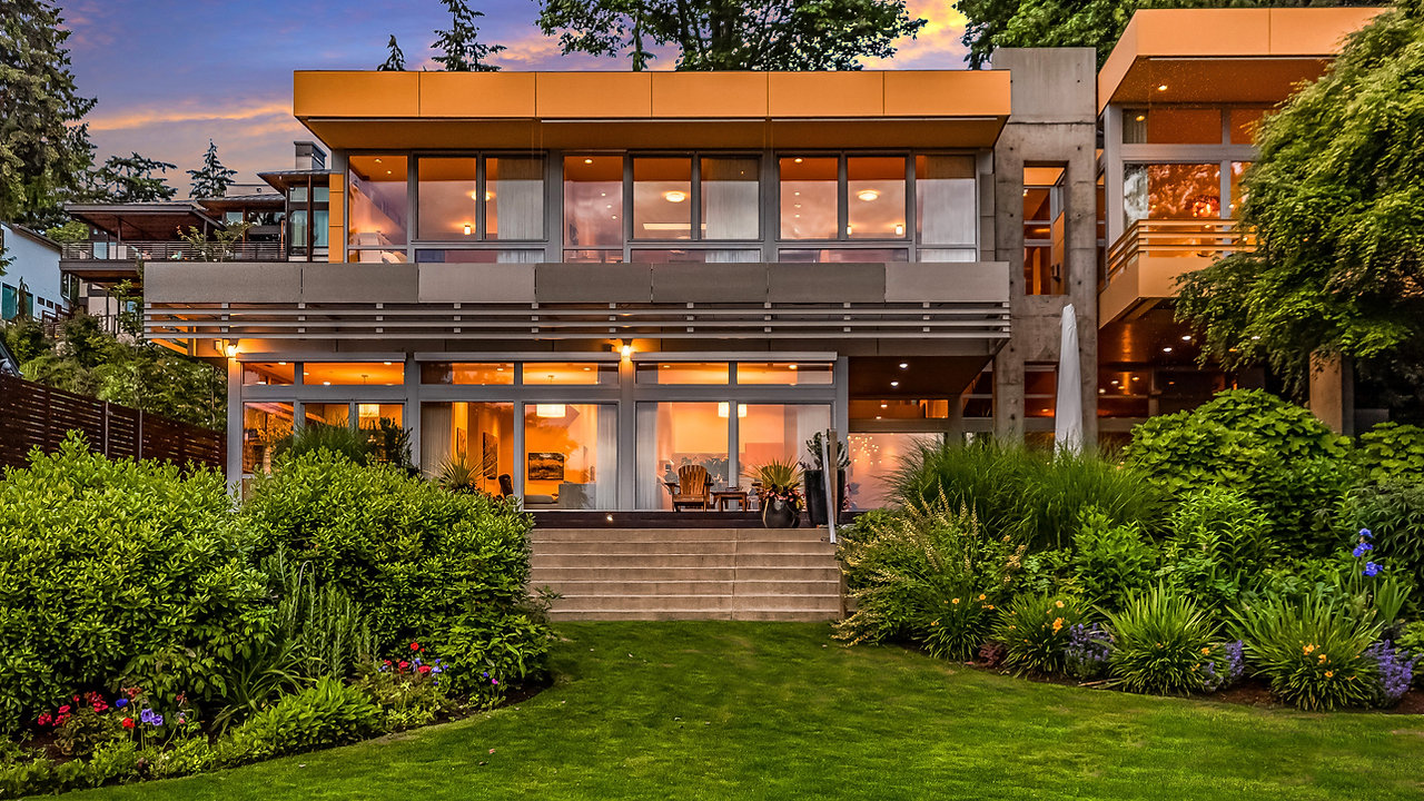 Kirkland Modern Luxury