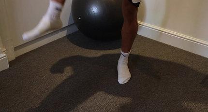 Specifeye Health - Hip Rehab