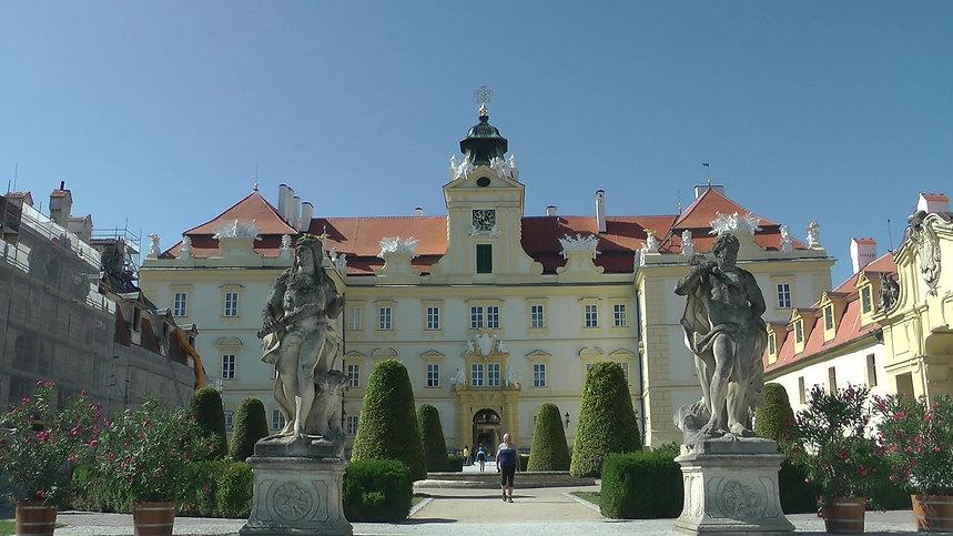 Idle Discourse in Czechia