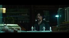 """""""Psychological Thriller"""" Trailer Demo"""