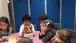 Et Patati Patata Saturday French school petites Ecoles FLAM Londres Fulham