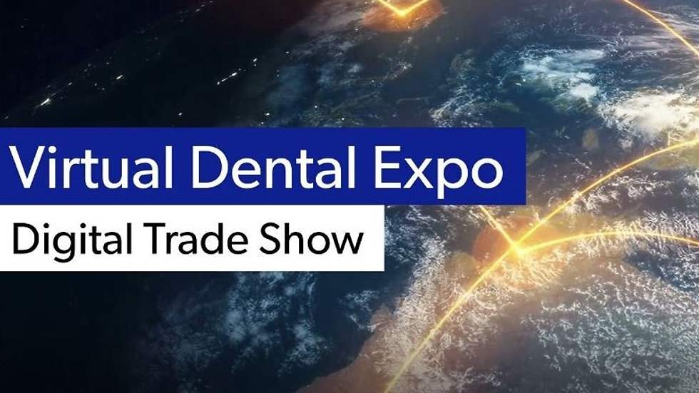Virtual Dental Expo