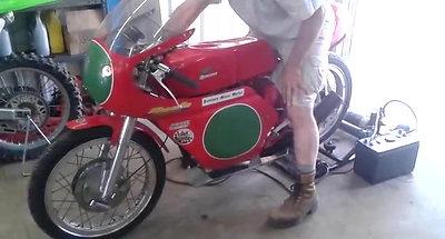 Ducati 250cc