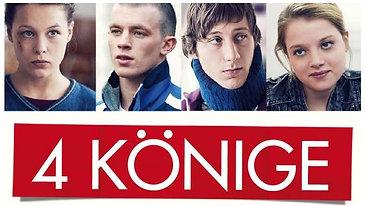 4 Könige - Trailer