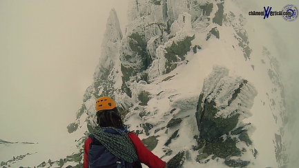 What is Chamonix Vertical?