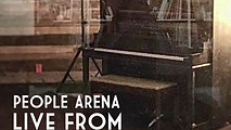 People Arena - Piper (Live at Freq Shop)