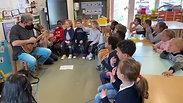rushes apprentissage des chants Ecole Maternelle