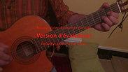 Mbele Mama guitare apprentissage