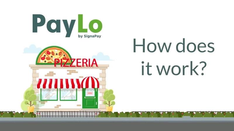 ATME PayLo_Merchant Sales