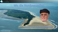 Wo die Nordseewellen