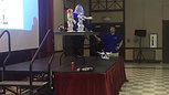 NJ Summit 2017 - Presentation Nao Robots