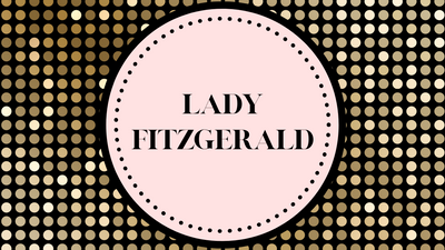 Virtual Subscription UPGRADE: Lady Fitzgerald