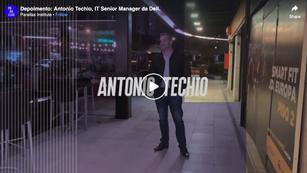Depoimento Antonio