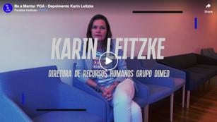Depoimento Karin