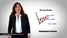 Chart Patterns Cheat Sheet I Training Video Course for Stock and Option Traders I How to Trade Chart Patterns I Option Traders Network I Private Trading Coach and Mentorship Programs I Los Angeles I California