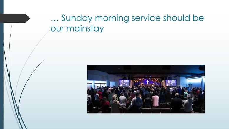 WorshipVision Slides