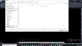 CCLS - Relink XREFs