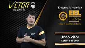 EX-ALUNO JOÃO VITOR