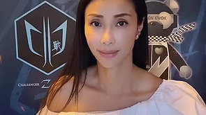 「挑戰者盃」香港站女子組教練楊嘉怡分享