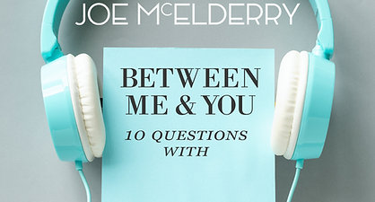 Between Me & You Episode 01