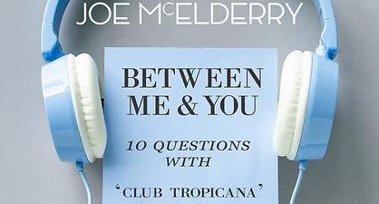 Between Me & You - Episode 18 – Club Tropicana Cast