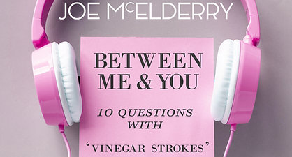 Between Me & You Episode 06 - Vinegar Strokes