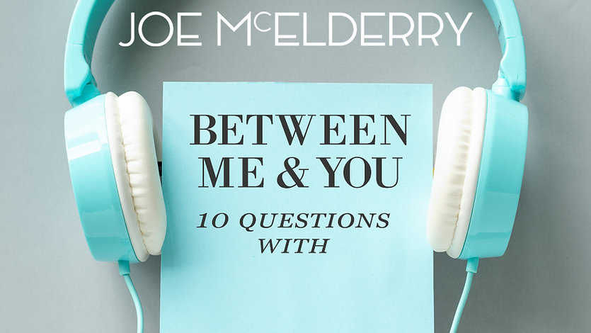 Between Me & You Interviews