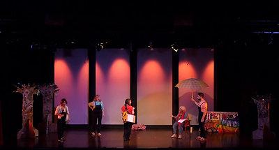 Laboratorio di Teatro per Adulti