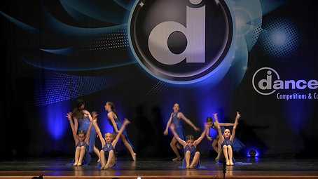 Allied at Dancers inc. Juniors contemporary