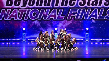 3 seconds Production at  TBS Nationals 2019