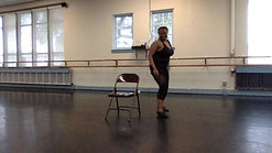 Crazy in Love- Choreography from 2/23