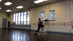 Crazy in Love- Choreography from 2/16