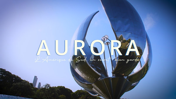 AURORA (eng.subs.) - South America, a well-kept secret