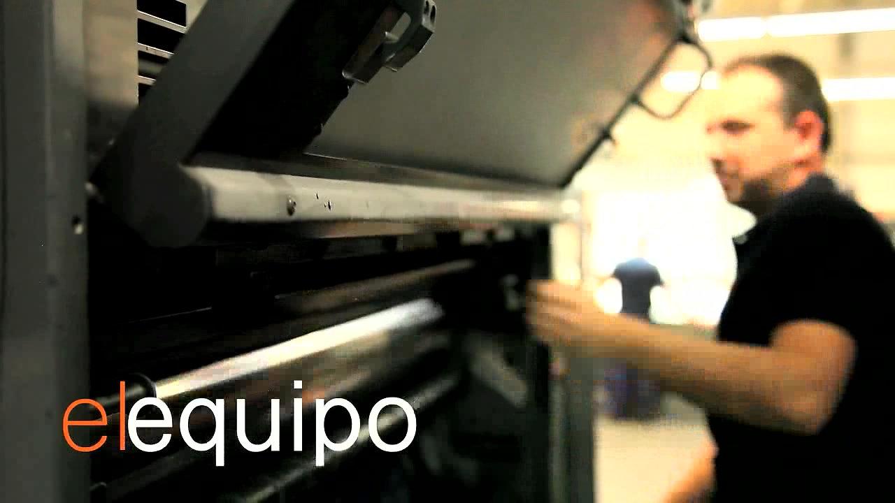DIN Impresores