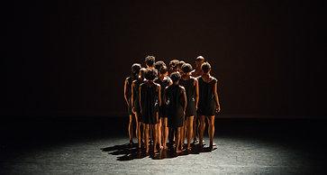 Xiang Xu Dance Theater