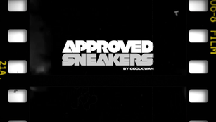 Approved Sneakers (Interview)