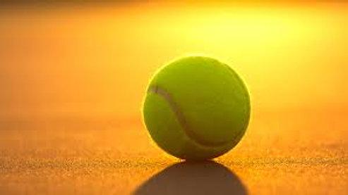Goodwin's Tennis Academy