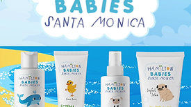 Hamilton Babies Santa Monica